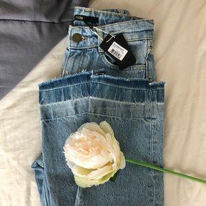 MAJE High Waisted Jeans (NEW) ✨